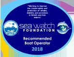 Seawatch Boat Operator